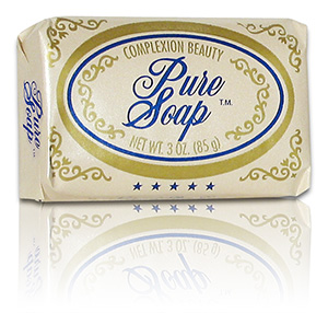 Complexion Beauty Pure Soap